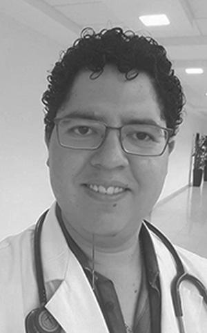 Dr Ricarte